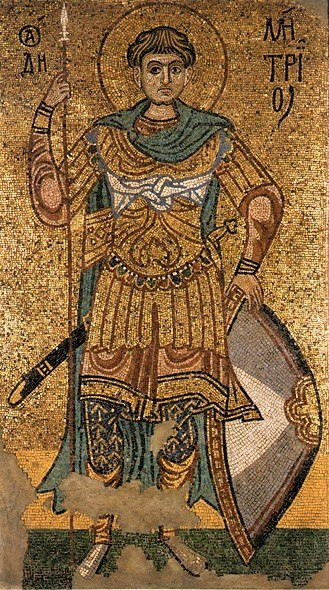 Michael of salonica