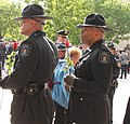 Michigan Department of Corrections Honor Guard in DC - May 2015 (18286470732).jpg