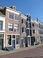 Middelburg, monumentaal pand aan uiteinde van de Korendijk foto1 2011-07-03 18.41.JPG