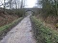 Middlewood Way near Hazel Knoll Farm - geograph.org.uk - 1178266.jpg