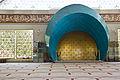Mihrab, Şakirin Mosque (7487730340).jpg