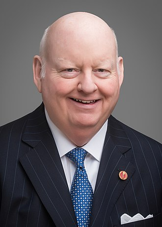 Mike Duffy - Image: Mike Duffy in 2017