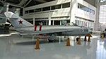 Mikoyan-Gurevich MiG-17A Fresco at Evergreen Aviation & Space Museum.jpg