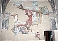 Milano, s.m. incoronata, affreschi del bergognone 04.JPG