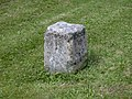 Milestone on Ermine Street (2) - geograph.org.uk - 884183.jpg