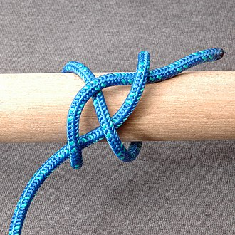 Miller's knot - Image: Millers Knot ABOK 1241