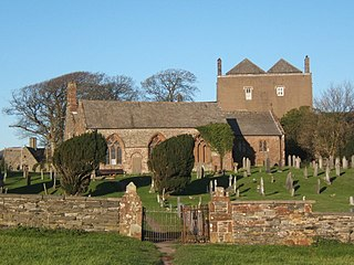Millom Human settlement in England