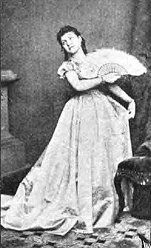 Mina van Sluyters - Tooneel-herinneringen (1900)