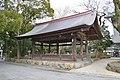 Mishima-taisha geino-den.JPG