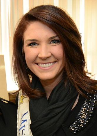 Nichole Mead - Nichole Meade, April 2012