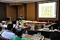 Mita Chakrabarty - Presentation - VMPME Workshop - Science City - Kolkata 2015-07-15 8615.JPG