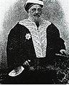 Moise Halevy, Grand-Rabbin de Constantinople (4548521390).jpg