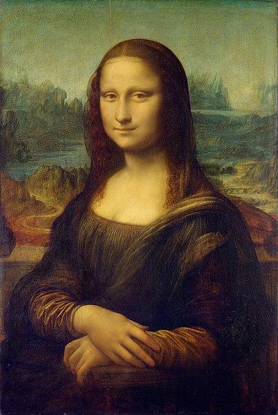 File:Mona Lisa, by Leonardo da Vinci, from C2RMF Repaired.jpg
