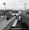 Monorail at World's Fair, 1962 (45497934431).jpg