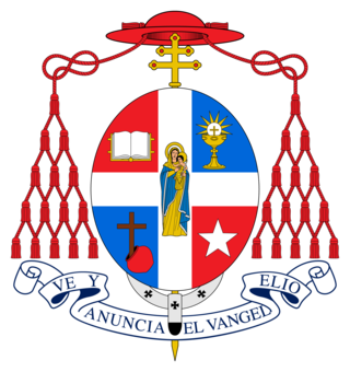 Juan García Rodríguez Catholic bishop