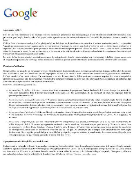File:Montesquieu - Pensées et Fragments inédits, t2, 1901.djvu