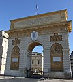 Montpellier - Arc de Triomphe 3.jpg
