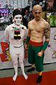 Montreal Comiccon 2016 - Chiaotzu and Tien (28177241982).jpg
