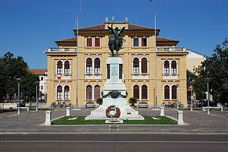 Mogliano Veneto Comune in Veneto, Italy