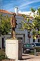 Monumento ao Doutor Evaristo Sousa Gago - Grândola - Portugal (49009760496).jpg