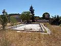 Monumento franquista en Honrubia de la Cuesta (10).jpg