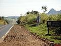 Morro da Cabecinha visto da Rodovia Eng. Ronan Rocha SP-345 após a passagem da divisa de estado Minas Gerais-São Paulo - panoramio.jpg