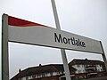Mortlake station signage.JPG