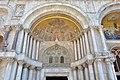 Mosaico traslazione San Marco e portale Venezia.JPG