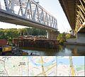 Moscow, MKZD railway line. Presnya - Kutuzovo bridge over Moskava river. (15192826301).jpg