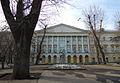 Moscow State Linguistic University at Ostozhenka (2013) by shakko 01.jpg