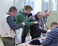 Moscow Wiki-Conference 2014 (photos by Mikhail Fedin; 2014-09-13) 40.jpg