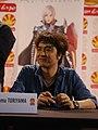 Motomu Toriyama - Japan Expo 2013 - P1660548.jpg