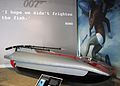 Motorised Tow Sled (Thunderball) right National Motor Museum, Beaulieu.jpg
