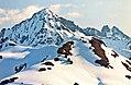 Mount Larrabee in April.jpg