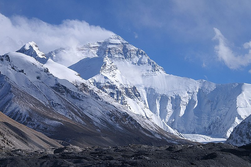 File:Mount everest.jpg