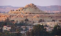 Mountain of the Dead Siwa.JPG