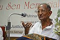 Mrinal Gupta Delivers 7th Benu Sen Memorial Lecture - Kolkata 2018-05-26 2748.JPG
