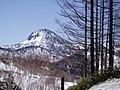 Mt Kasagatake (Shiga Kogen).jpg