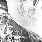 Muir Glacier, tidewater glacier, August 22, 1965 (GLACIERS 5689).jpg