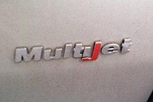 Motore Multijet