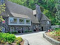 Multnomah Falls Lodge, Columbia River Gorge (13951039370).jpg