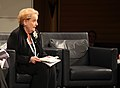 Munich Security Conference 2010 - KM006 Albright.jpg