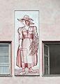 Mural Villacher Straße 19, Feistritz an der Drau - 02.jpg