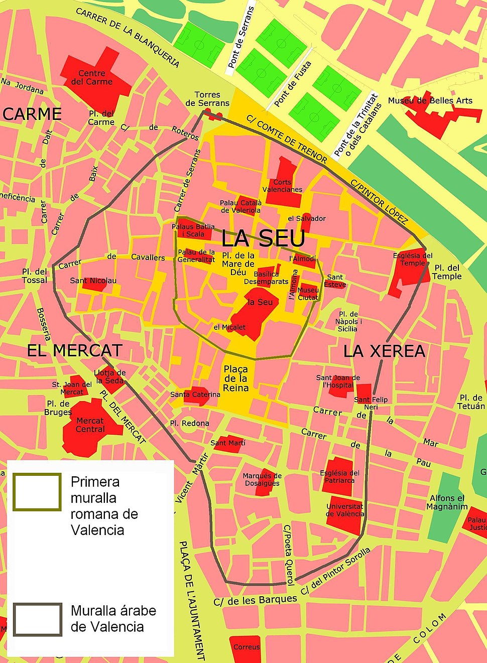 Valencia Howling Pixel # Muebles Gascon Benimamet