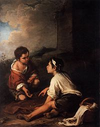 Murillo-Two Boys Playing Dice.jpg