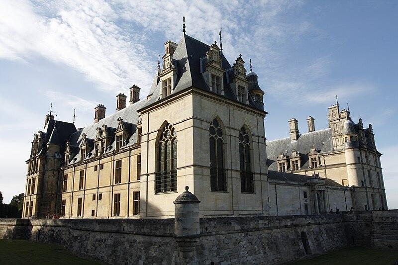 File:Musée national de la renaissance ecouen.JPG