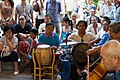 Musicians at the Temple of Heaven (7851401406).jpg
