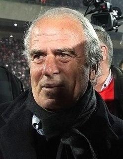 Mustafa Denizli Turkish footballer