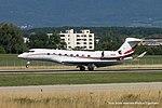 N40D Gulfstream G-VI G650ER GLF6 - Warbler I LLC (21051664240).jpg