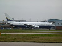 N673BF - B762 - Not Available